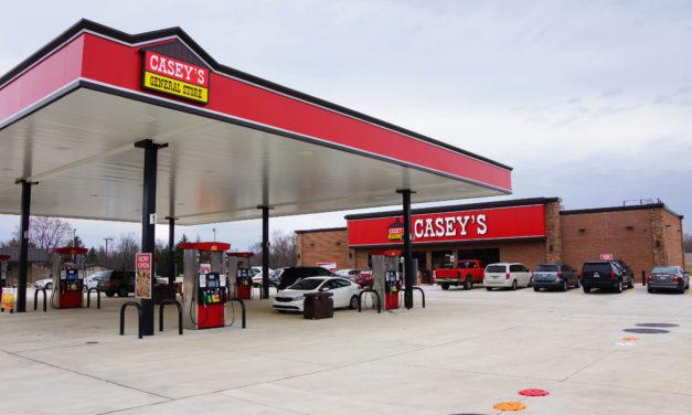 CASEY'S GENERAL STORES PREPARES TO PILOT SEVERAL DIGITAL INITIATIVES