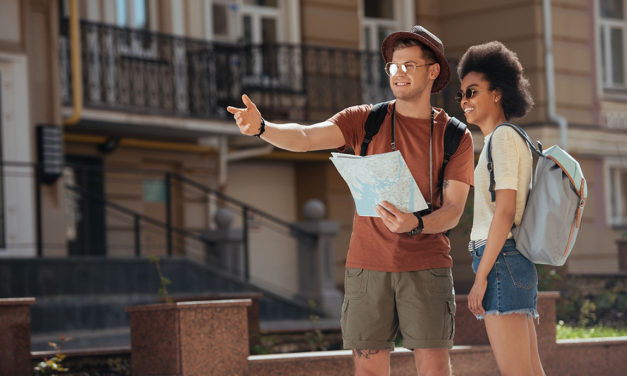 ADVERTISING STRATEGIES FOR THE TRAVEL CONSUMER 2019