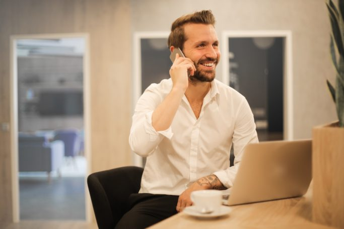 5 WAYS TO OVERCOME YOUR HESITANCE TO CALL PROSPECTS