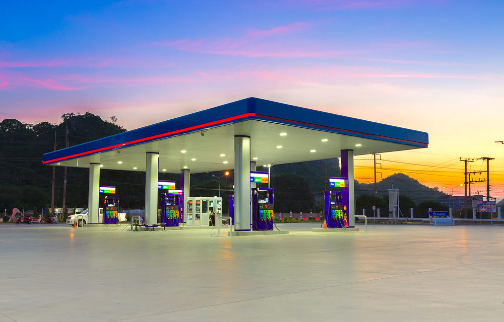 CONVENIENCE STORES 2019: ACTION AT THE PUMPS