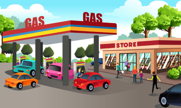 ADVERTISING STRATEGIES FOR CONVENIENCE STORES TODAY 2019