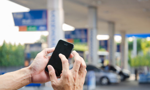 ADVERTISING STRATEGIES FOR CONVENIENCE STORES 2019: ACTION AT THE PUMP