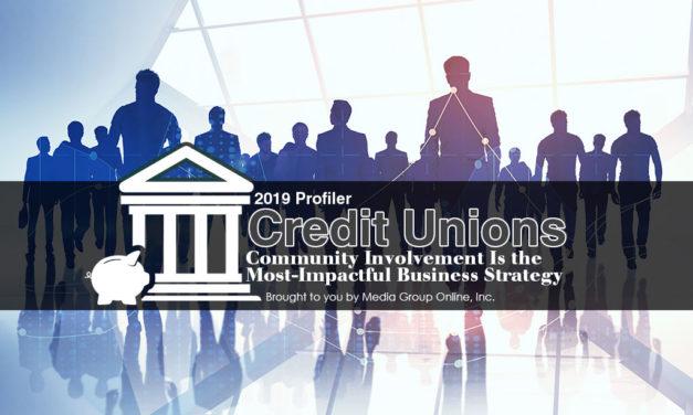 CREDIT UNIONS 2019 PRESENTATION