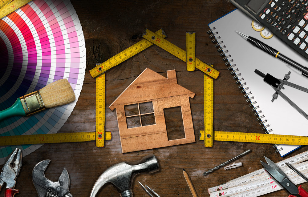 HOME IMPROVEMENT & HARDWARE MARKET 2019