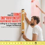 HOME IMPROVEMENT & HARDWARE MARKET 2019 PRESENTATION