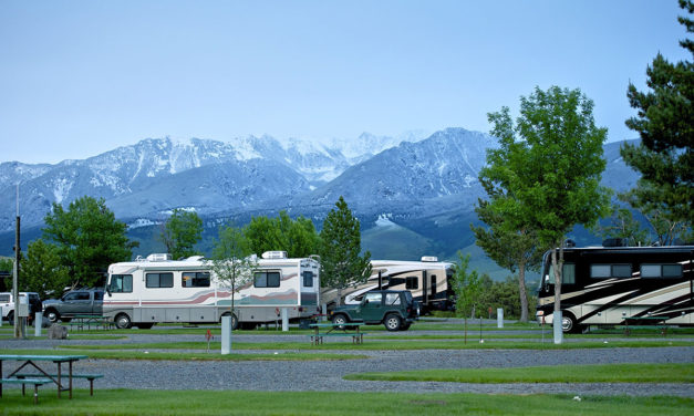 ADVERTISING STRATEGIES FOR RVs & CAMPERS 2019