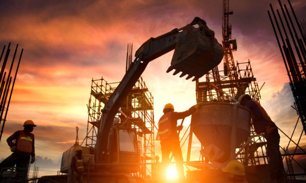 ADVERTISING STRATEGIES FOR CONSTRUCTION INDUSTRY 2019