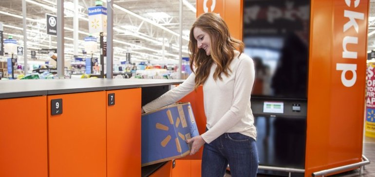 MOST BOPIS SHOPPERS MAKE ADDITIONAL PURCHASES IN STORE