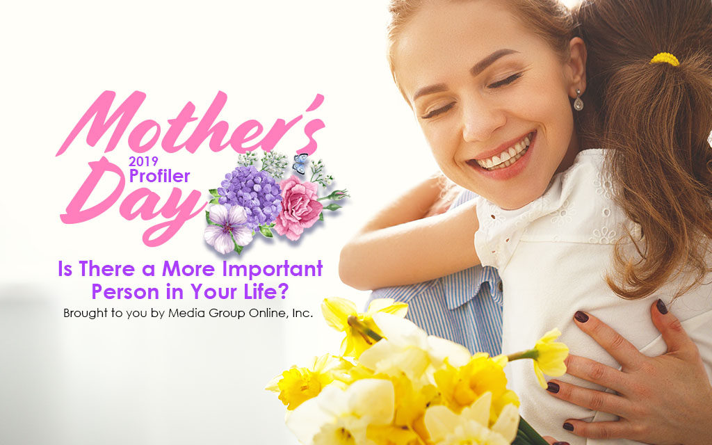 MOTHER'S DAY PRESENTATION 2019