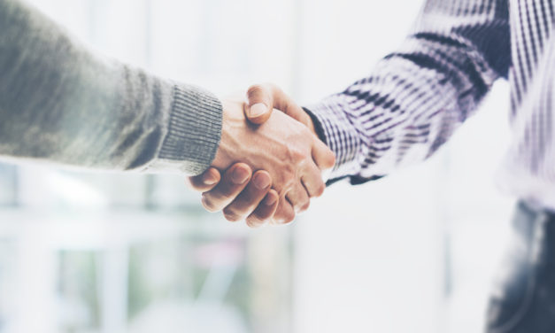 STRATEGIC PROCUREMENT AND SALES, ON PARALLEL PATHS