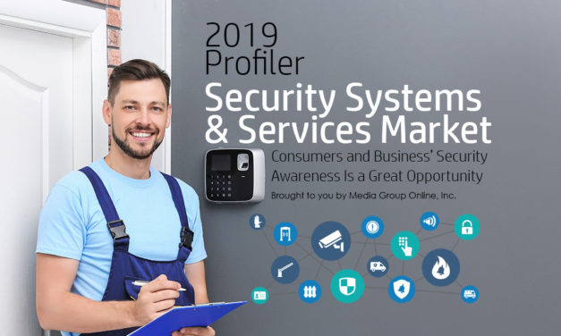 SECURITY SYSTEMS & SERVICES MARKET PRESENTATION 2019