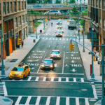 HOW SMART CITY TECH IS HELPING TO KEEP CARS FROM ILLEGALLY DRIVING ON THIS CAR-FREE STREET