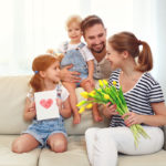 ADVERTISING STRATEGIES FOR MOTHER'S DAY 2019