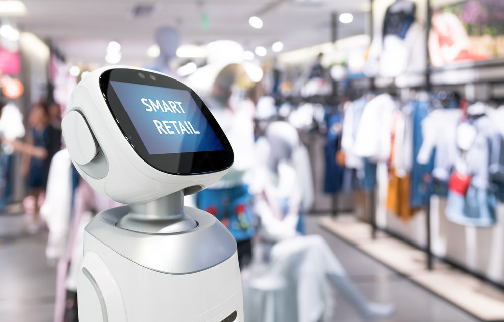 UNDERSTANDING HOW CONSUMERS ARE RESPONDING TO THE RAPID DEPLOYMENT OF ARTIFICIAL INTELLIGENCE IN THE RETAIL ENVIRONMENT