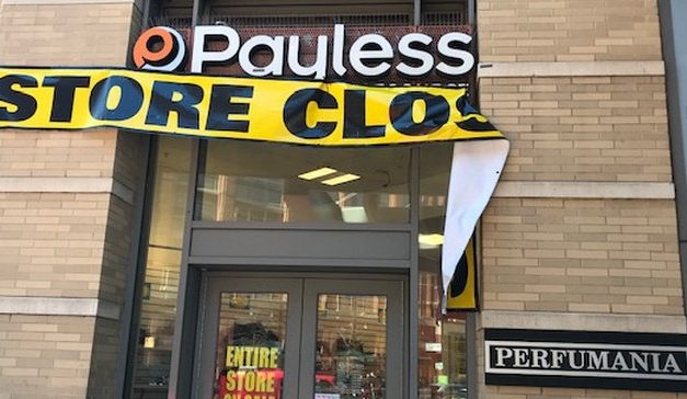 75K STORES COULD SHUTTER BY 2026
