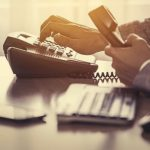 IT'S TIME YOU WARMED UP TO COLD CALLING