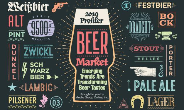 BEER MARKET 2019 PRESENTATION