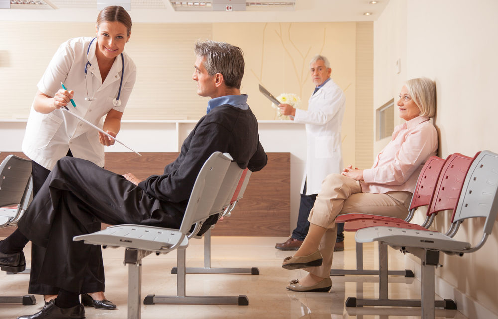 HOSPITALS & URGENT CARE CENTERS 2019
