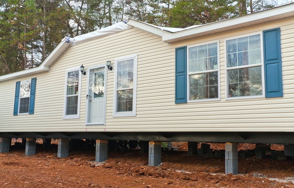 MANUFACTURED/MODULAR HOMES MARKET 2019