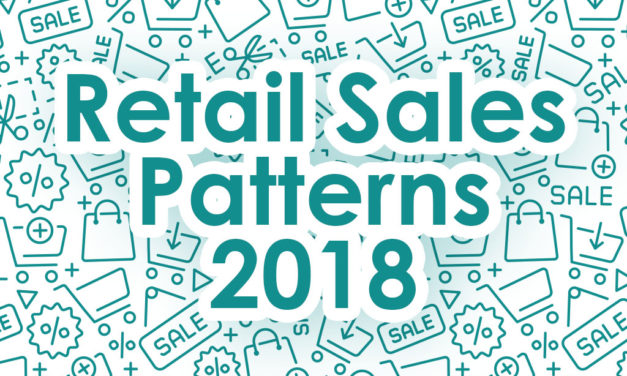 RETAIL SALES PATTERNS 2018