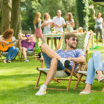 ADVERTISING STRATEGIES FOR OUTDOOR LIVING 2019