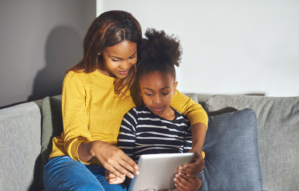 SOCIAL RECOMMENDATIONS INFLUENCE ONE IN THREE MOTHERS TO BUY