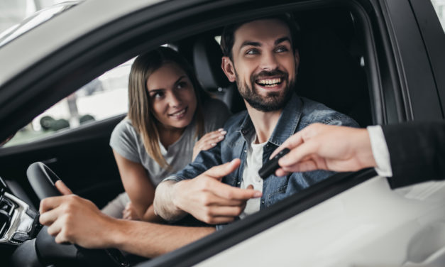 AUTO & TRUCK MARKET 2019: CONSUMERS AND MARKETING
