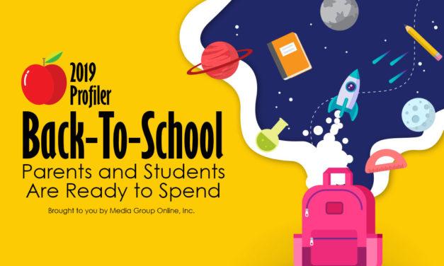BACK-TO-SCHOOL 2019 PRESENTATION