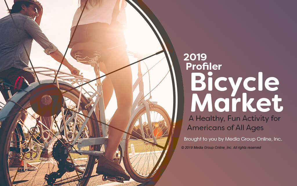 BICYCLE MARKET 2019 PRESENTATION