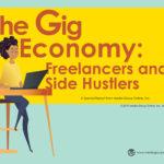 THE GIG ECONOMY: FREELANCERS AND SIDE HUSTLERS