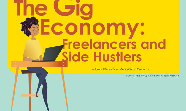 THE GIG ECONOMY: FREELANCERS AND SIDE HUSTLERS