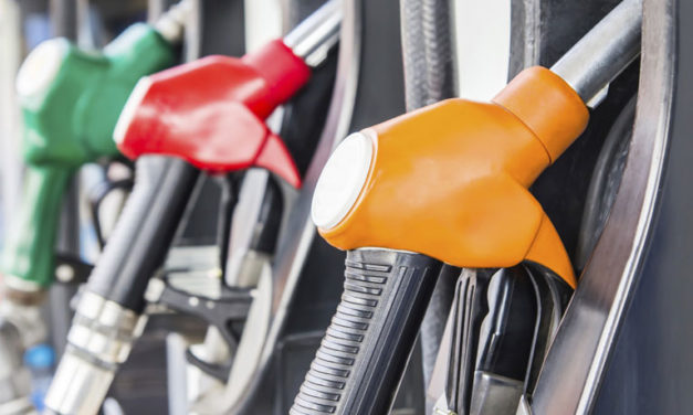 MOBIL GAS STATION DRIVES LAUNCH OF CAR-BASED PAYMENT