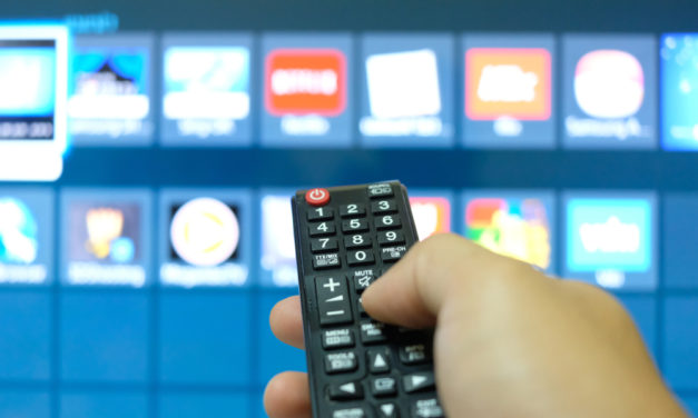 OTT MOVES BEYOND 'EARLY ADOPTER' PHASE AS 45-60 SET BECOMES NEW BATTLEGROUND