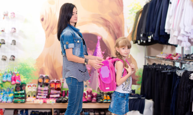 ADVERTISING STRATEGIES FOR BACK-TO-SCHOOL 2019