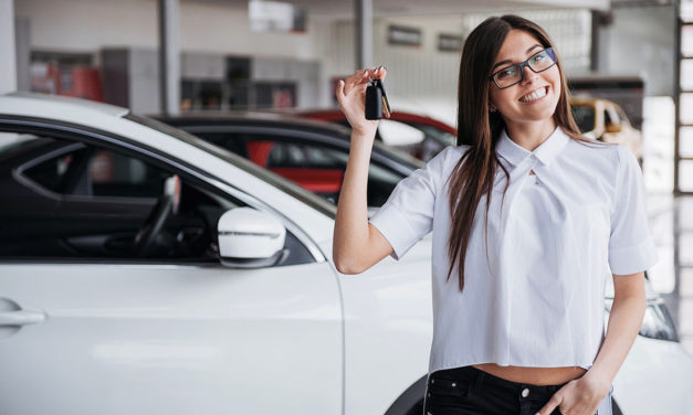 ADVERTISING STRATEGIES FOR AUTO & TRUCK MARKET : CONSUMERS AND MARKETING 2019