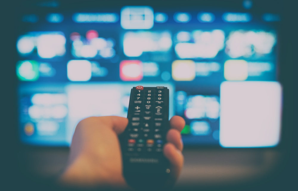 AD BUYERS USUALLY PAY MORE THAN $20 FOR CONNECTED TV CPMS
