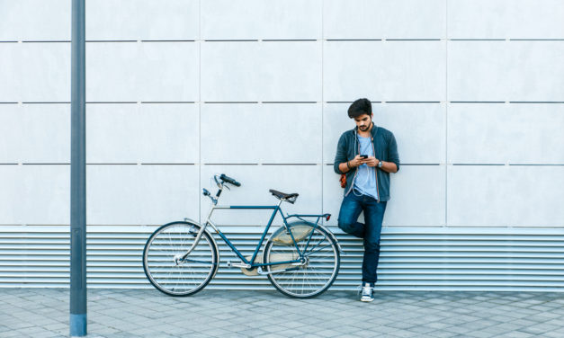 ADVERTISING STRATEGIES FOR BICYCLE MARKET 2019