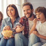 THE HOME ENTERTAINMENT MARKET CONTINUES TO EXPLODE