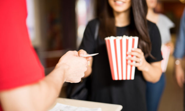 ADVERTISING STRATEGIES FOR MOVIES AND THEATERS INDUSTRY 2019