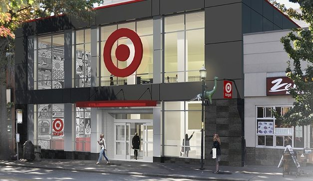 RETAILERS CASH IN ON A 'CAPTIVE' COLLEGE CAMPUS MARKET