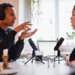 NEW STUDY SHOWS LIMITS OF AD REVENUE FOR PODCASTS