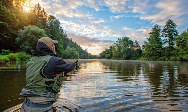 FISHING & HUNTING MARKET 2019