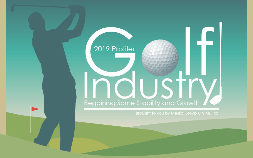 GOLF INDUSTRY 2019 PRESENTATION