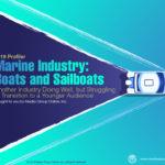 MARINE INDUSTRY: BOATS AND SAILBOATS 2019 PRESENTATION