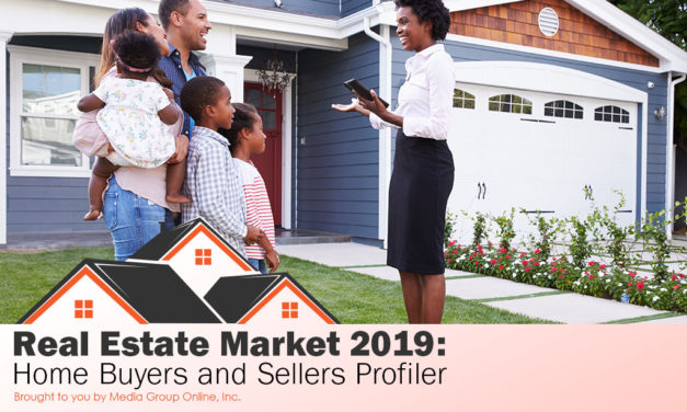 REAL ESTATE MARKET 2019: HOME BUYERS AND SELLERS PRESENTATION