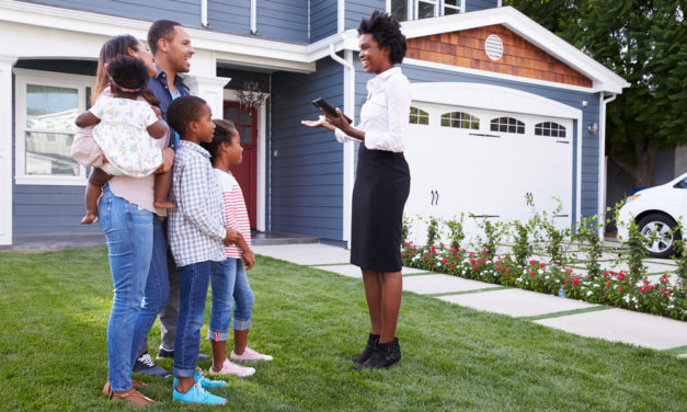 ADVERTISING STRATEGIES FOR REAL ESTATE MARKET 2019: HOME BUYERS AND SELLERS