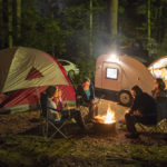 ADVERTISING STRATEGIES FOR CAMPING MARKET 2019