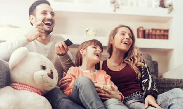DATA-ENABLED TV BUYING RISES, DESPITE CONCERNS