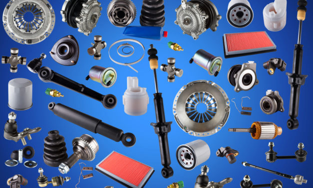 THREE COMPETING VIEWS OF HOW THE AFTERMARKET WILL UNFOLD BY 2020