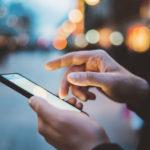 CTIA: MOBILE DATA USAGE INCREASED 82% IN 2018